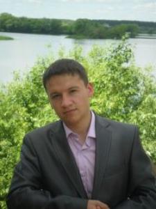 Глеб Юрьевич Мамонов