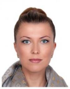 Екатерина Анатольевна Копылова