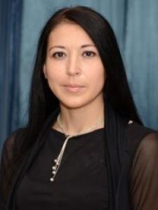Гульназ Фаритовна Агеева