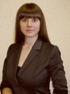 Анна Павловна Гайдарова