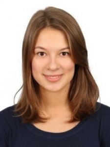 Елизавета Дмитриевна Савельева