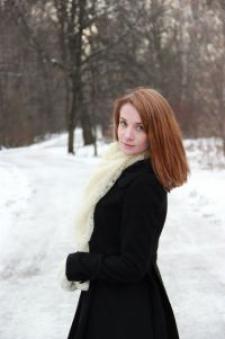 Татьяна Антоновна Чеботарева