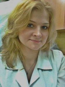 Екатерина Борисовна Чернышова