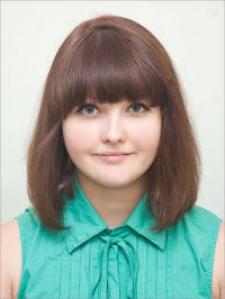 Юлия Евгеньевна Похарукова