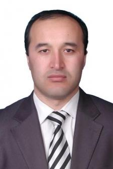 Хамид Ярашевич Азизов