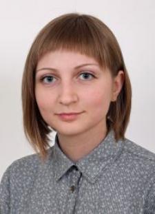 Екатерина Борисовна Никитина