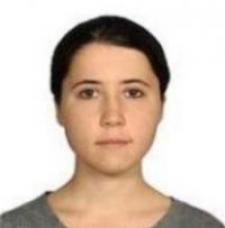 Александра Павловна Криволапова