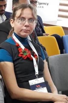 Валерия Валерьевна Пушнова