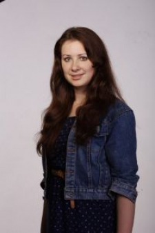 Дарья Александровна Каширина