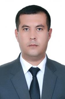 Dilmurod Zuxriddinovich Ernazarov