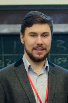 Николай Андреевич Ломов