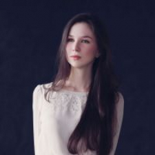 Анна Александровна Киселева