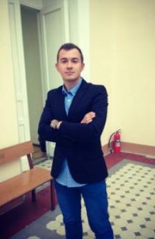 Даниил Петрович Бизюкин