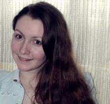 Екатерина Андреевна Соломагина