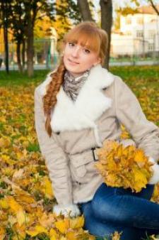 Анна Петровна Вздыхалкина