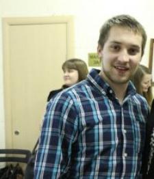 Дмитрий Федорович Мартынов