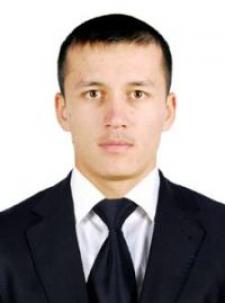 Музаффар Махаммадович Шукуров