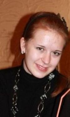 Ксения Михайловна Никерова