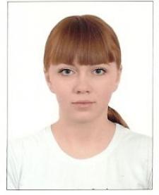 Дарья Петровна Терновая