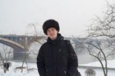 Алексей Николаевич Чувашов