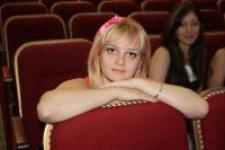 Виктория Владиславовна Вилкова