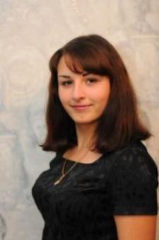 Екатерина Евгеньевна Батракова