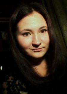 Анастасия Александровна Камагина