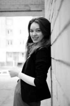 Анна Вадимовна Митягина