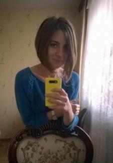 Юлия Александровна Антоневич