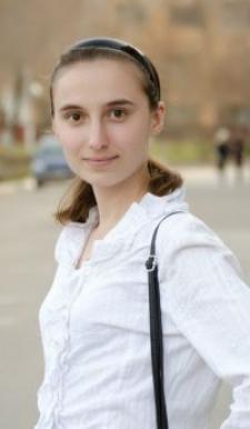 Анастасия Сергеевна Переяславская