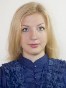 Екатерина Викторовна Болдырева