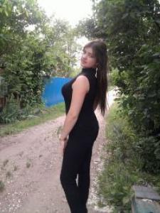 Татьяна Витальевна Стойникова
