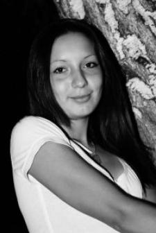 Алина Насимовна Жукова