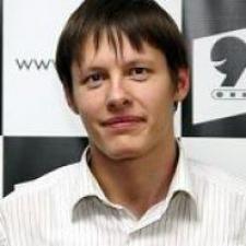 Максим Брониславович Гонгальский
