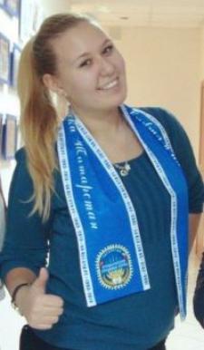Виктория Викторовна Данилевич