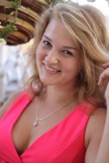 Ксения Николаевна Благова