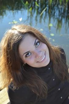 Анастасия Валентиновна Досаева