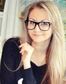 Анастасия Валерьевна Поминова