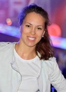 Анастасия Валерьевна Ткач