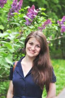 Екатерина Владимировна Серова