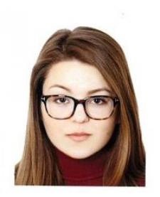 Анна Андреевна Шарова