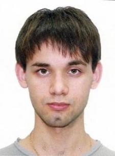 Максим Андреевич Романенко