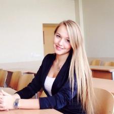 Екатерина Дмитриевна Ворникова