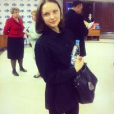 Мария Алексеевна Ковалева