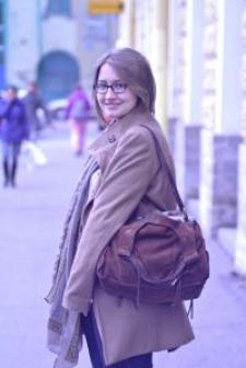 Анастасия Юрьевна Шашкова