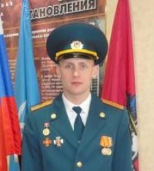 Артем Сергеевич Карабин