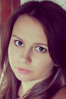Анастасия Анатольевна Макан