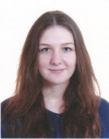 Светлана Юрьевна Деменкова