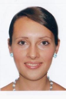 Дарья Константиновна Новикова