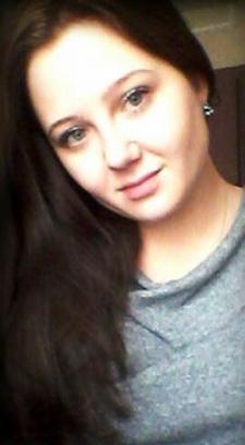 Ксения Михайловна Евлахова